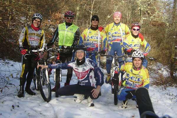 BikeProjectFoiano 5